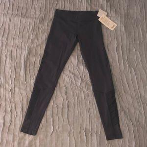 lululemon repetition pant leggings grey size 6 NWT